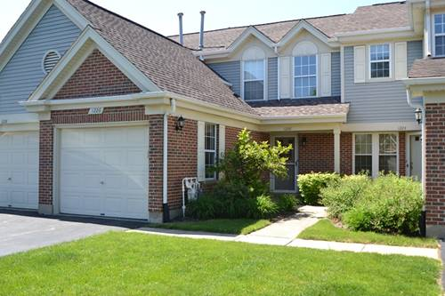 1226 Churchill, Buffalo Grove, IL 60089