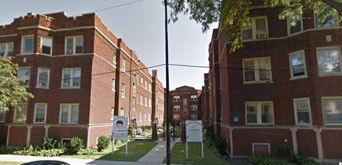 1335 W Touhy Unit 2N, Chicago, IL 60626