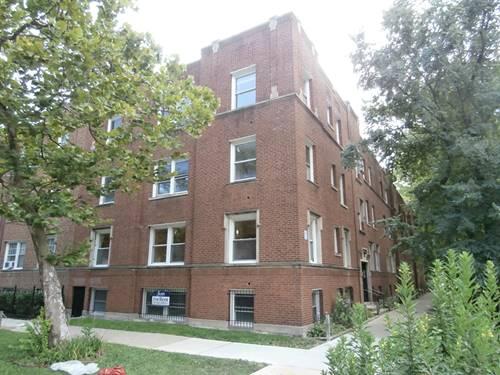 6975 N Greenview Unit GDN, Chicago, IL 60626