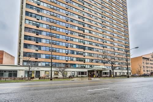 6030 N Sheridan Unit 412, Chicago, IL 60660 Edgewater