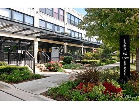 1070 W 15th Unit 104, Chicago, IL 60608