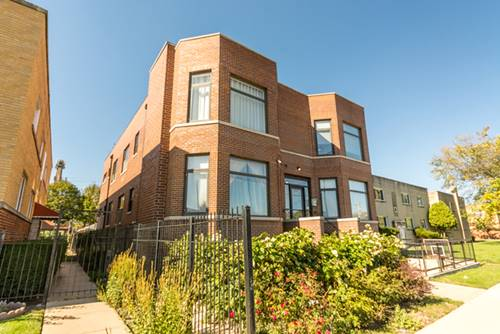 5644 N California Unit 2S, Chicago, IL 60659