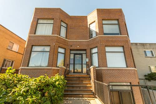 5644 N California Unit 1S, Chicago, IL 60659