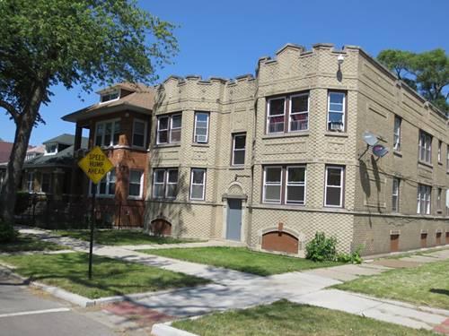 6757 S Artesian, Chicago, IL 60629