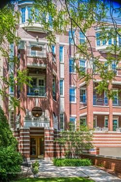 436 W Belmont Unit 204, Chicago, IL 60657 Lakeview
