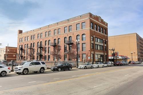 2332 S Michigan Unit 404, Chicago, IL 60616