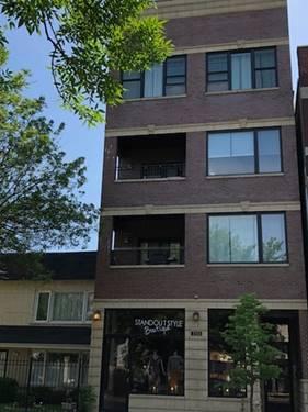 3353 S Morgan Unit 4, Chicago, IL 60608