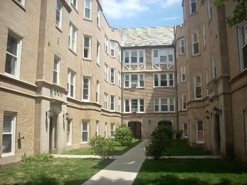 6321 N Artesian Unit 3E, Chicago, IL 60659
