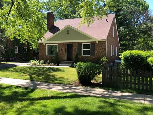1015 Hazel, Deerfield, IL 60015