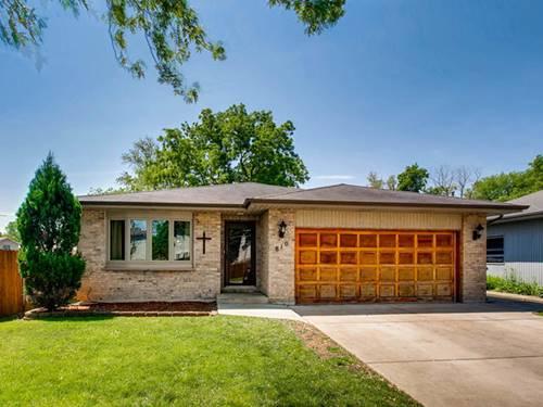 810 Grove, Bensenville, IL 60106