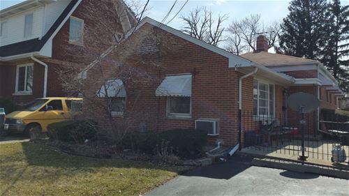 410 N Northwest, Park Ridge, IL 60068
