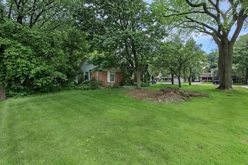531 Jefferson, Hinsdale, IL 60521