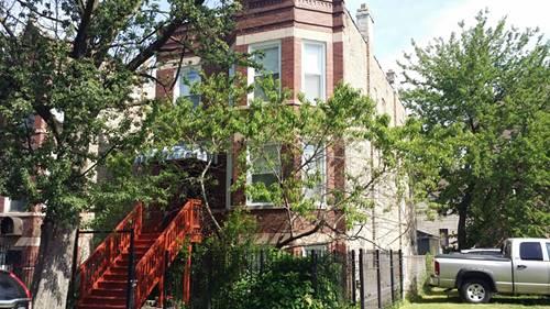 4104 W 24th, Chicago, IL 60623