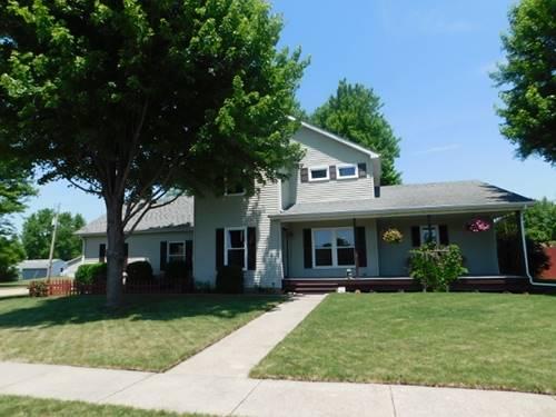 237 Willis, Rochelle, IL 61068