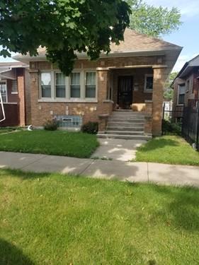 1330 N Monitor, Chicago, IL 60651