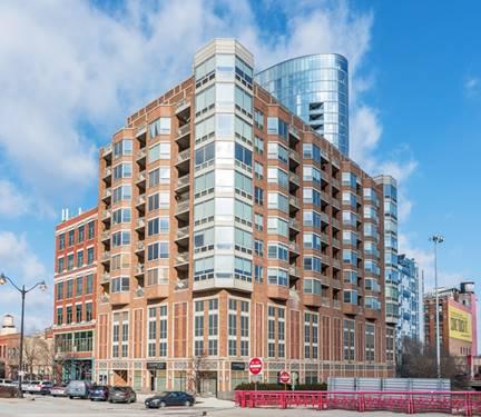 720 W Randolph Unit PH3, Chicago, IL 60661 West Loop