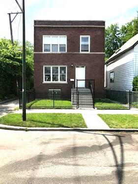 1537 E 76th, Chicago, IL 60619