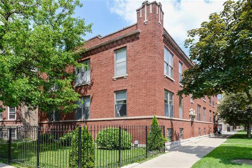 3226 W Sunnyside Unit 1W, Chicago, IL 60625