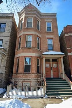 916 N Winchester Unit 1, Chicago, IL 60622 Noble Square