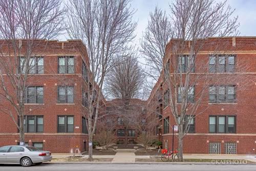 2104 W Montrose Unit 3, Chicago, IL 60618 Ravenswood