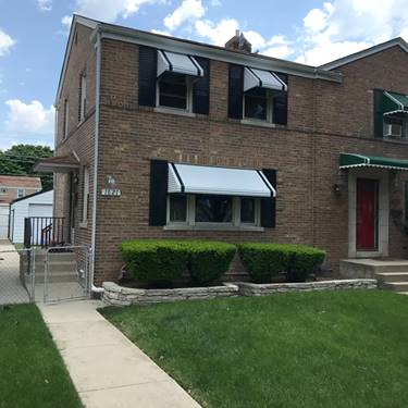 1621 N 22nd, Melrose Park, IL 60160