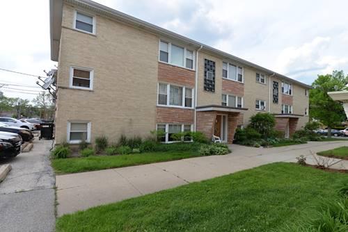 6814 N Northwest Unit 201, Chicago, IL 60631