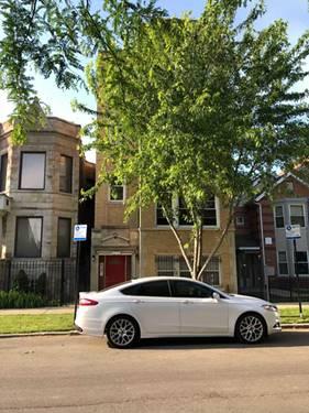 3250 W Crystal Unit 4, Chicago, IL 60651