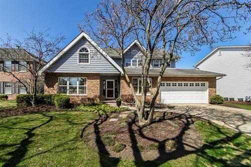 920 N Dexter, Hoffman Estates, IL 60169