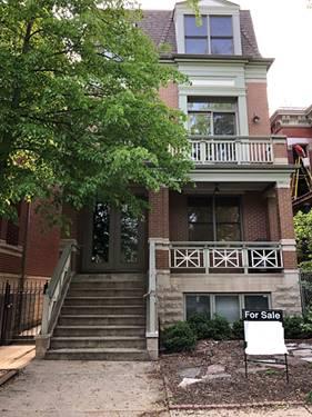 1550 N Hoyne Unit 1B, Chicago, IL 60622 Wicker Park