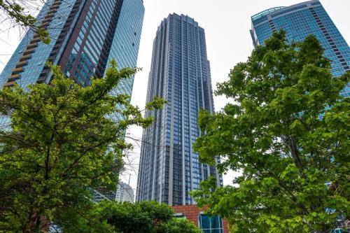 512 N Mcclurg Unit 1002, Chicago, IL 60611 Streeterville