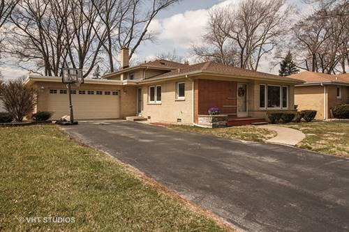 12748 S Westgate, Palos Heights, IL 60463