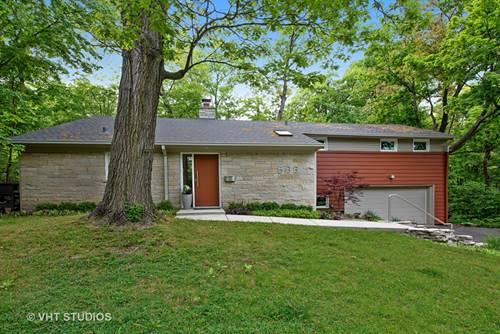 588 Sheridan, Highland Park, IL 60035