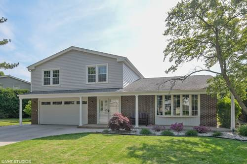 4035 Carousel, Northbrook, IL 60062