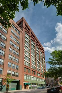 633 S Plymouth Unit 604, Chicago, IL 60605 South Loop