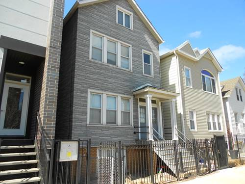 2540 N Ashland Unit 1F, Chicago, IL 60614 West Lincoln Park