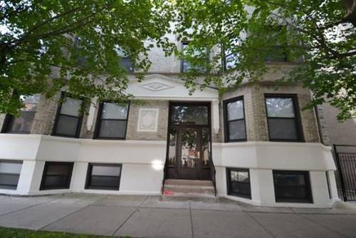 901 W Sheridan Unit 1, Chicago, IL 60613 Lakeview