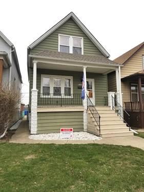4340 N Kenneth, Chicago, IL 60641