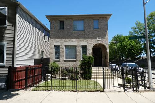 2729 S Crowell, Chicago, IL 60608