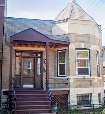 2147 W Thomas, Chicago, IL 60622 Ukranian Village