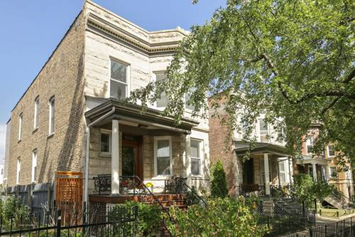 1466 W Summerdale Unit 2, Chicago, IL 60640 Andersonville