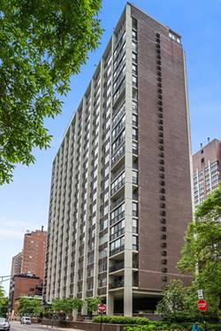 1 E Schiller Unit 3A, Chicago, IL 60610 Gold Coast