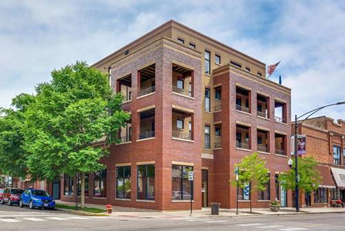 3207 N Clifton Unit 203, Chicago, IL 60657 Lakeview