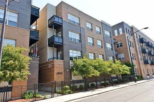 2923 N Clybourn Unit 201, Chicago, IL 60618 West Lakeview