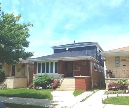 6030 W 64th, Chicago, IL 60638