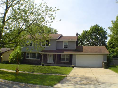 4249 176th, Country Club Hills, IL 60478