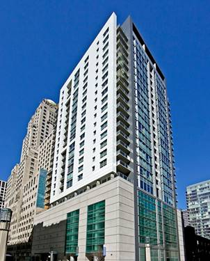 160 E Illinois Unit 1708, Chicago, IL 60611 Streeterville