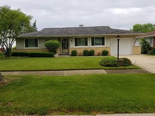 8 Evergreen, Elk Grove Village, IL 60007