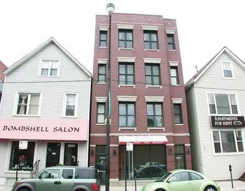 2632 N Halsted Unit 3, Chicago, IL 60614 Lincoln Park