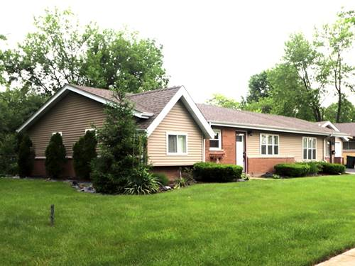 18906 Kings, Homewood, IL 60430