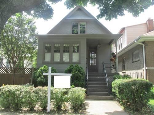4238 N Lawndale, Chicago, IL 60618
